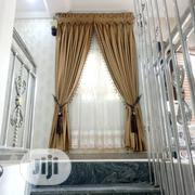 Curtain @Odua Model Market Ojota Lagos | Home Accessories for sale in Lagos State, Lagos Mainland