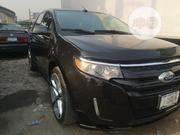 Ford Edge 2013 Black | Cars for sale in Lagos State, Lagos Mainland