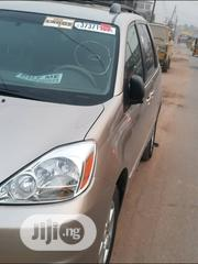 Toyota Sienna 2005 Gold | Cars for sale in Lagos State, Isolo