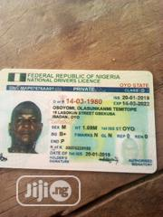 I Am A Driver   Driver CVs for sale in Oyo State, Ibadan