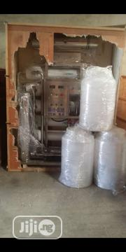 Reverse Osmosis. 2tons | Manufacturing Equipment for sale in Lagos State, Yaba