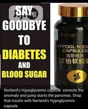 Hypoglycemic Capsules | Vitamins & Supplements for sale in Lagos State, Lekki Phase 1