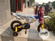 Motorbike Children Bicycle | Toys for sale in Lagos State, Ajah
