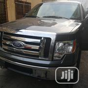 Ford F-150 2010 XLT Gray | Cars for sale in Lagos State, Lagos Mainland