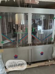 Bottle Water Machine. Full Automatic | Manufacturing Equipment for sale in Lagos State, Ikoyi