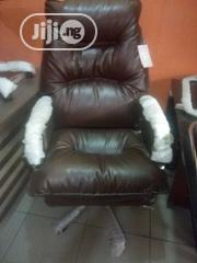 Office Chair Leather | Furniture for sale in Lagos State, Ikeja