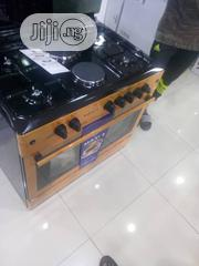 Maxi Standing Cooker (60*90cm) Wood | Kitchen Appliances for sale in Kwara State, Ilorin East