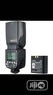 Godox Speedlight V860 II | Accessories & Supplies for Electronics for sale in Lagos State, Ikeja
