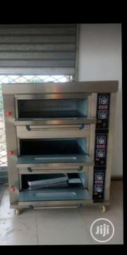 6 Trays Gas Oven | Industrial Ovens for sale in Abuja (FCT) State, Central Business District