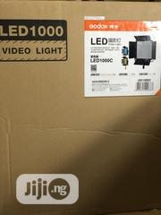 Godox Led1000c Vidoe Light | Accessories & Supplies for Electronics for sale in Lagos State, Lagos Island