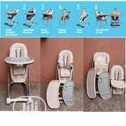 Tokunbo Uk Used 4in1 Graco Convertible High Feeding Chair Till 12yrs | Furniture for sale in Lagos State, Lagos Mainland