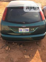 Ford Focus 2004 Green   Cars for sale in Abuja (FCT) State, Lugbe District