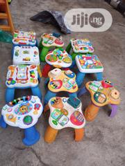 Tokunbo Uk Used Learning Table | Toys for sale in Lagos State, Lagos Mainland