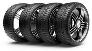 Car Tyres In All Sizes | Vehicle Parts & Accessories for sale in Lagos State, Lagos Island