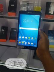 Samsung Galaxy Tab a 7.0 8 GB Black | Tablets for sale in Lagos State, Ajah