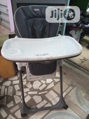 Tokunbo Uk Used Chicco Recline High Feeding Chair | Furniture for sale in Lagos State, Lagos Mainland