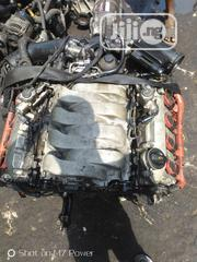 Audi V8 Q7 07/010 Model | Vehicle Parts & Accessories for sale in Lagos State, Mushin