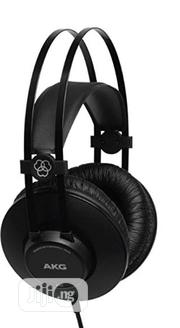 Akg K52 Studio Headphone Monitors | Headphones for sale in Lagos State, Ikeja