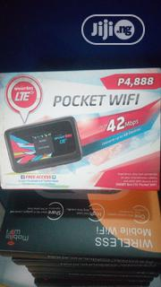 Smart Bro 4G LTE Pocket Universal ZTE MF90L | Networking Products for sale in Lagos State, Ikeja