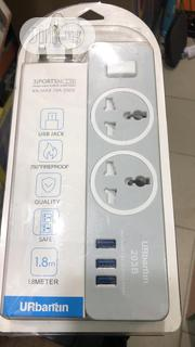 Fashions Socket ( Urbantin) 203B | Accessories & Supplies for Electronics for sale in Lagos State, Ikeja