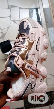 Ladies Trendy Sneakers   Shoes for sale in Lagos State, Surulere