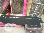 Lexus LX/G470/460 Dashboard Cover | Vehicle Parts & Accessories for sale in Lagos State, Ojo