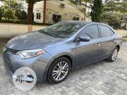 Toyota Corolla 2014 Gray | Cars for sale in Lagos State, Lekki Phase 1