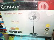 Century 18-Inch Standing Fan | Home Appliances for sale in Lagos State, Ojo