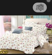 Bedding With Bedspread, Duvet and 4 Pillow Cases | Home Accessories for sale in Lagos State, Amuwo-Odofin
