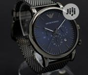 Emperio Amarni Designer Time Piece | Watches for sale in Lagos State, Magodo