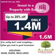 Promo Ends on 31st Jan | Land & Plots For Sale for sale in Lagos State, Ibeju