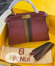 Best Quality Fendi Designer Female Hand Bag | Bags for sale in Lagos State, Magodo