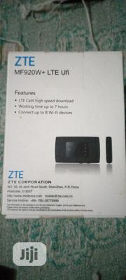 Universal 4G Modem. ZTE | Networking Products for sale in Abuja (FCT) State, Kubwa