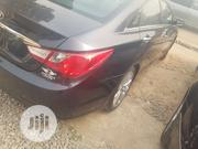 Hyundai Sonata 2013 Blue | Cars for sale in Oyo State, Ibadan