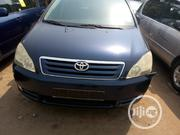 Toyota Avensis 2005 Verso 2.0 Blue | Cars for sale in Lagos State, Apapa