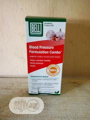 Blood Pressure( Formulation Combo) | Vitamins & Supplements for sale in Lagos State, Surulere