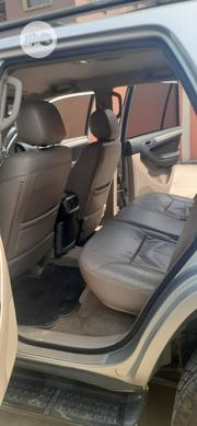Toyota 4-Runner Limited V6 2007 Silver | Cars for sale in Lagos State, Ikeja