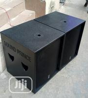 Sound Prince Single Sub Woofer | Audio & Music Equipment for sale in Lagos State, Ojo