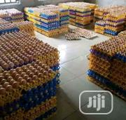 Fresh Jumbo Size Eggs Available At Mecuzee Poultry Farm Limited | Meals & Drinks for sale in Delta State, Udu