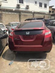 Honda Accord CrossTour 2011 EX-L Red | Cars for sale in Kwara State, Oke-Ero