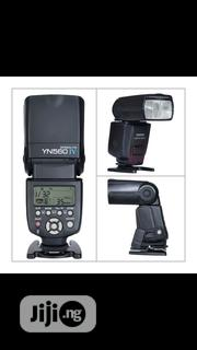 Yongnuo Speedlight YN 560 IV   Accessories & Supplies for Electronics for sale in Lagos State, Ikeja