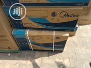 1hp Midea Air-conditioner Auto Cool System | Home Appliances for sale in Lagos State, Amuwo-Odofin
