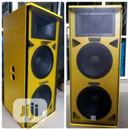 MP 725 Master Piece Acoustic Speaker Double Range | Audio & Music Equipment for sale in Lagos State, Ajah