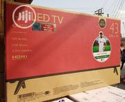 LG LED Television 43 Inches | TV & DVD Equipment for sale in Lagos State, Ojo