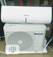Super Panasonic AC 1.5hp Split Unit 100% Auto Cool 3 Years Warranty | Home Appliances for sale in Lagos State, Ojo