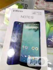 New Infinix Note 5 32 GB Black | Mobile Phones for sale in Abuja (FCT) State, Wuse 2