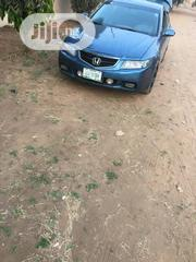 Honda Accord 2005 2.4 Type S Blue | Cars for sale in Lagos State, Agege