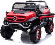 Mercedes Benz 4x4 Off-road Electric | Toys for sale in Lagos State, Lagos Island