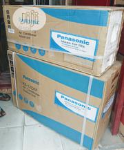New Super Panasonic AC 1.5hp Split 100% Auto Cool 3 Years Warranty   Home Appliances for sale in Lagos State, Ojo