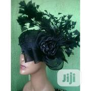 Fascinator Wit Class...   Clothing Accessories for sale in Lagos State, Lagos Mainland